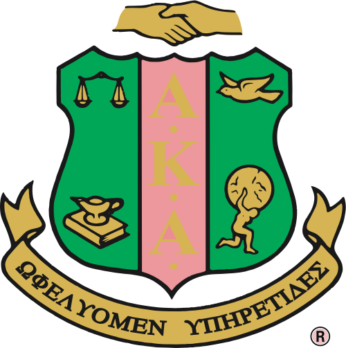 Alpha Kappa Alpha Sorority Inc Service To All Mankind Since 1908